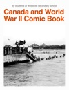 Canada And World War II Comic Book