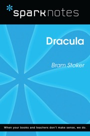 DRACULA (SPARKNOTES LITERATURE GUIDE)