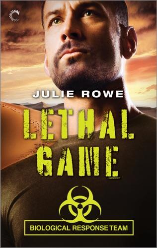 Julie Rowe - Lethal Game