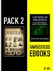PACK 2 FANTÁSTICOS EBOOKS, Nº 003