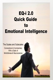 Eq I 2 0 Quick Guide To Emotional Intelligence The Scales And Subscales Connections And Commentary With A Dash Of Mindfulness And Neuroscience