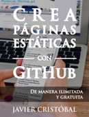 Crea páginas estáticas con GitHub