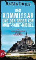 Download and Read Online Der Kommissar und der Orden von Mont-Saint-Michel