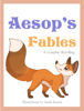 Sarah Benoit - Aesop's Fables: A Graphic Retelling  artwork