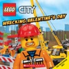 Wrecking Valentines Day LEGO City 8x8