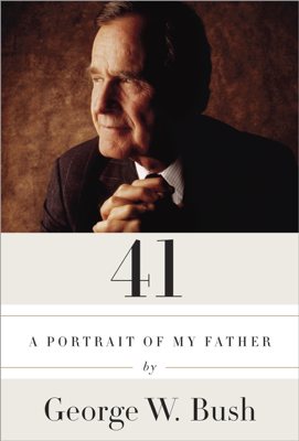 41 - George W. Bush book