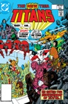 The New Teen Titans 1980- 15