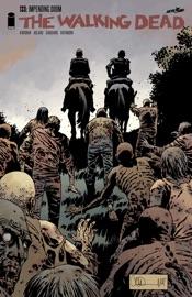 The Walking Dead #133 PDF Download