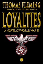 Loyalties: A Novel of World War II PDF Download