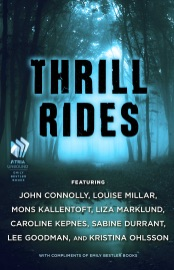 Thrill Rides PDF Download