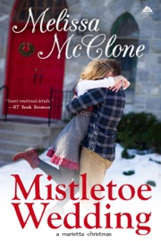 Mistletoe Wedding read online
