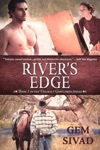 Rivers Edge Unlikely Gentlemen Book I