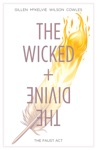 The Wicked  The Divine Vol 1