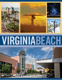 VIRGINIA BEACH: 2013 COMMUNITY PROFILE