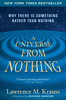 Lawrence M. Krauss - A Universe from Nothing artwork