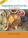 Vegetable And Curries