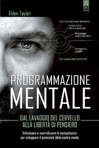 Programmazione mentale Libro Cover