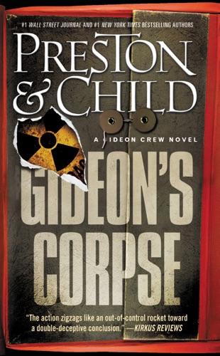 Douglas Preston & Lincoln Child - Gideon's Corpse