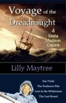 Voyage Of The Dreadnaught Four Stella Madison Capers