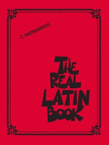 The Real Latin Book Book Cover