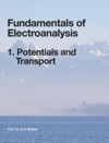 Fundamentals Of Electroanalysis 1 Potentials And Transport