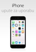 Upute Za Uporabu IPhone Uređaja Za IOS 8.4