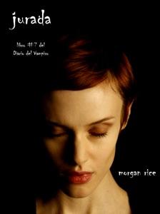 Jurada (Libro #7 del Diario del Vampiro) Book Cover