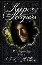 Keeper of the Keepers: The Keeper Saga: Book Two