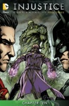 Injustice Gods Among Us Year Three 2014- 10