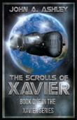 The Scrolls of Xavier (Xavier Series Book 1)