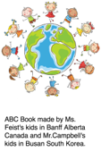 World ABC Book