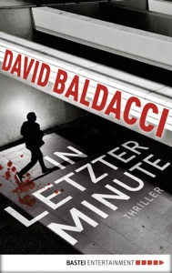 In letzter Minute Book Cover
