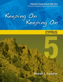 Keeping On Keeping On: 5---Cyprus PDF Download
