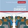 Onboard Danish