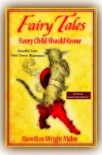 Fairy Tales Every Child Should Know [Deluxe Edition]