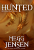 Megg Jensen - Hunted artwork