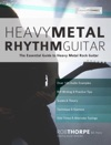 Heavy Metal Rhythm Guitar