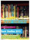 Book Shelfies 2015