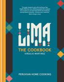 LIMA the cookbook Book Cover