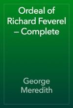 Ordeal Of Richard Feverel — Complete