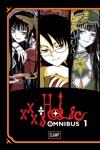 XxxHOLiC Omnibus Volume 1