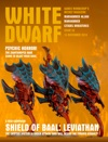 White Dwarf Issue 42 15 November 2014