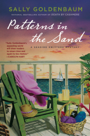 Patterns in the Sand book