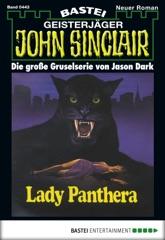 John Sinclair - Folge 0443