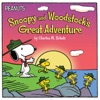 Snoopy And Woodstocks Great Adventure