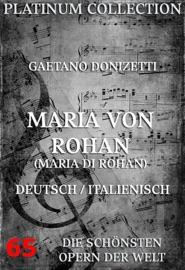 MARIA VON ROHAN (MARIA DI ROHAN)