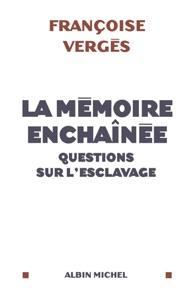 La Mémoire enchaînée Book Cover