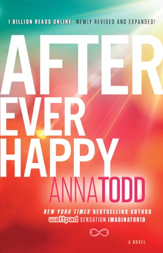 Anna Todd - After Ever Happy