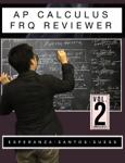 AP Calculus FRQ Reviewer