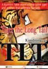 Tiger The Long Tail 9-4 TLT Story-Cartoon Book
